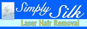 Simply Silk Laser Hair Removal