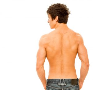 young-man-back-laser-hair-removal